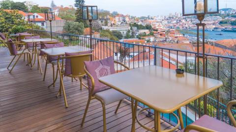 Digby Restaurante Bar, Porto