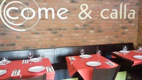 Come y Calla, Madrid