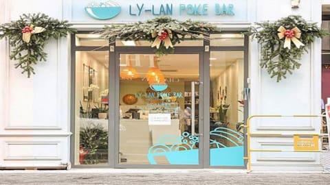 Ly Lan Poke Bar, Lyon