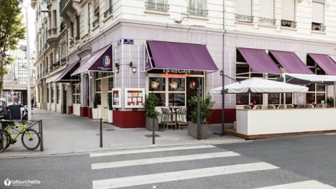 La Régate, Lyon