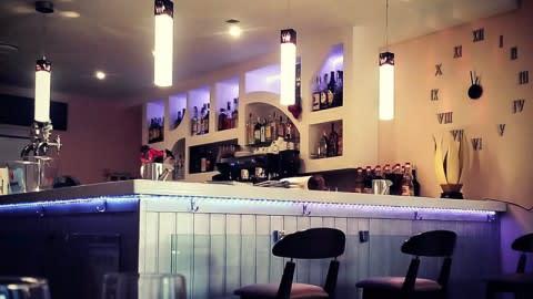 Aparicio's, Granada