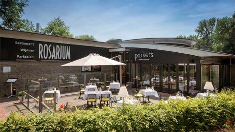 Parker's (Rosarium), Amsterdam