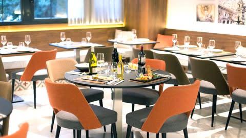 El Taller Restaurante Madrid, Madrid