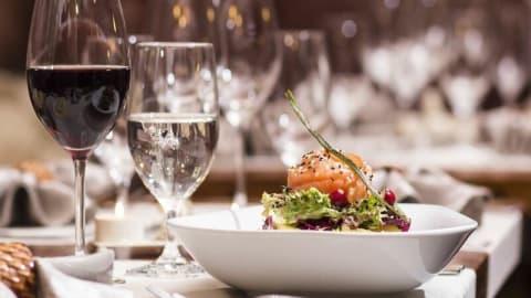 Restaurant I Sapori, Le Grand-Saconnex