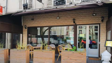 Prik Thai Maine, Paris
