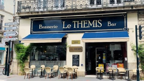 Le Themis, Nantes