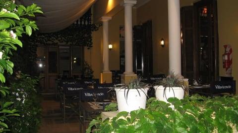 Mesón Tacuarí Restaurant, La Plata