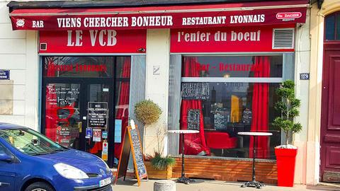 VCB Viens Chercher Bonheur, Lyon