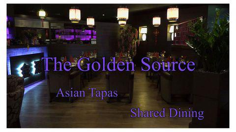 The Golden Source, Malden