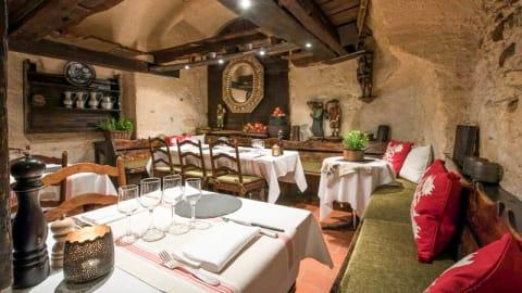 Restaurant Le Museum, Montreux