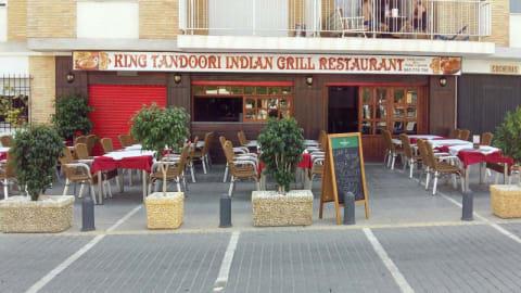 King - Tandoori Indian Grill, Torre De La Horadada