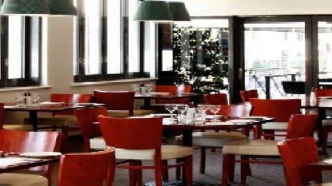 Cornerstone Restaurant, Perth