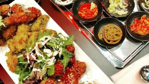 K-Town Korean BBQ House, Haberfield