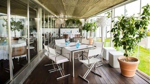 Bamboo Vistamarestaurant, Lido Di Savio