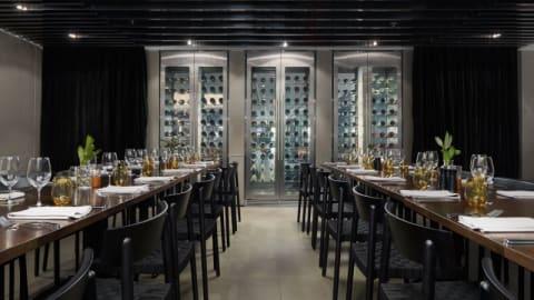 Locanda Restaurant & Bar, Melbourne