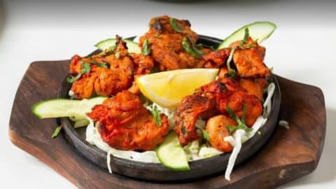 Ghazal Indian Buffet & Bar, Werribee