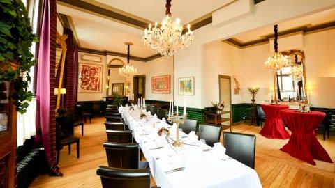 Toucan Brasserie, Ixelles