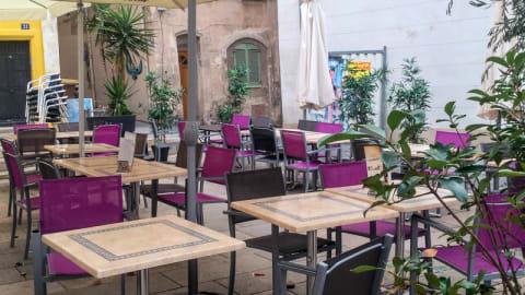 Les Délices du Panier, Marseille