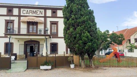 Villa Carmen, Catarroja