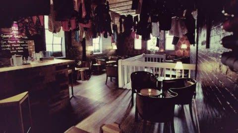 Seamstress Restaurant, Melbourne