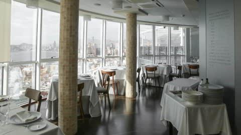 Restaurante Belvedere Benidorm, Benidorm