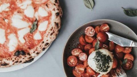 Sicily Pizzeria e Bar, Adelaide