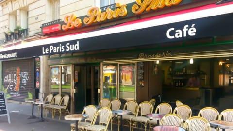 Le Paris Sud, Paris