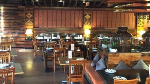 Chong Co Thai Restaurant Belconnen, Belconnen