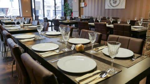 Rose Iranian Restaurant, Lisbon