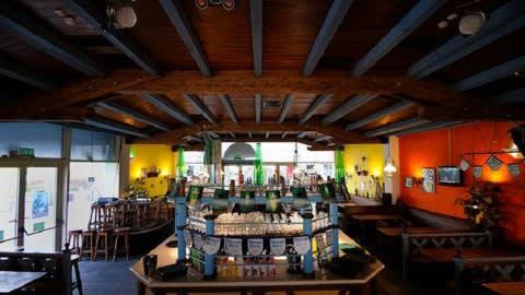 Pub Le Giraffe, Paderno Dugnano