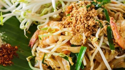 Thai soon, Caringbah