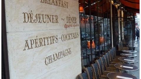 Le Comptoir de l'Europe, Paris