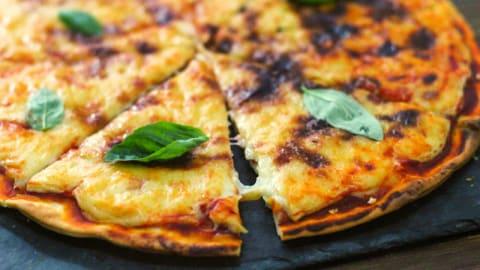 La Ferme à Pizza, Lyon