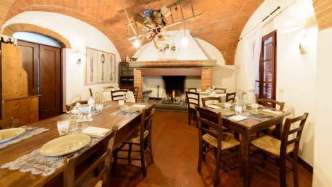 La Locanda   Food & Restaurant, Bettolle
