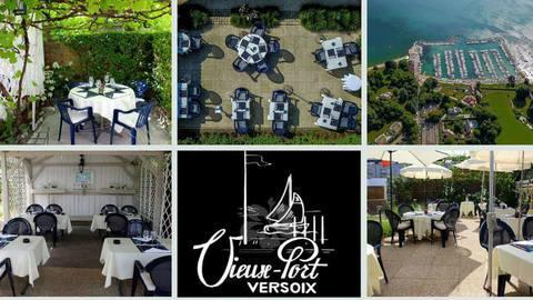Restaurant Du Vieux Port - Les Successeurs de Jolidon, Versoix