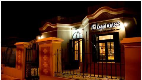 Hermes Tienda de Pizzas, Lomas de Zamora