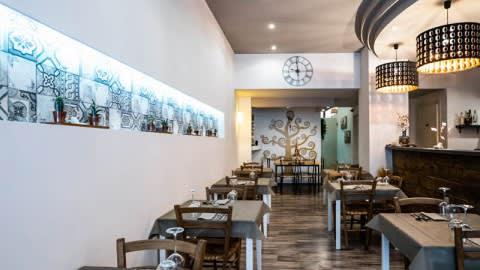 Albero Vita - Natural Restaurant, Pistoia