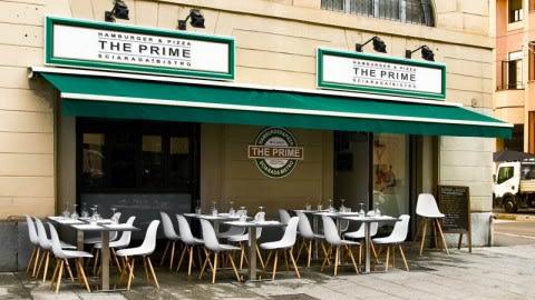 The Prime Sciarada Bistrot, Milan