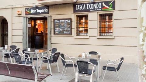 Tasca Txondo, Barcelona