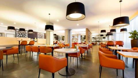 Restaurant Ramada Schiphol, Badhoevedorp
