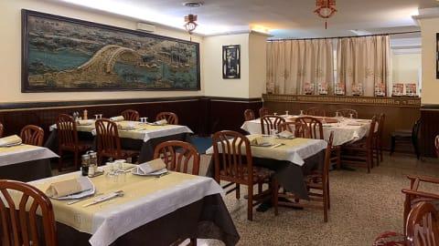 Chinese Restaurant Internazionale, Rome