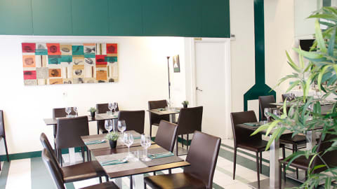 Alvacío Gastronomía, Madrid