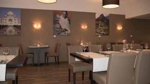 Swagat Indiaas Restaurant, Kampen