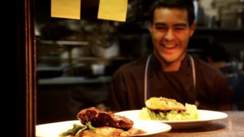La Dolce Vita Restaurant, Milton