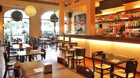 Bar Cros, Barcelona