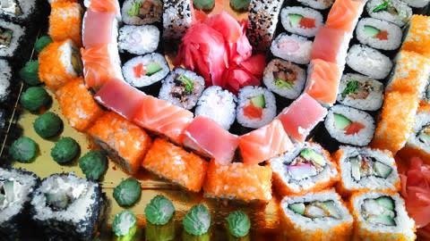 Fushi Family Sushi, Torrevieja