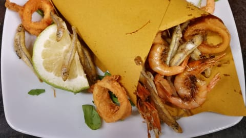 Principi - Cucina di Tradizione, Messina