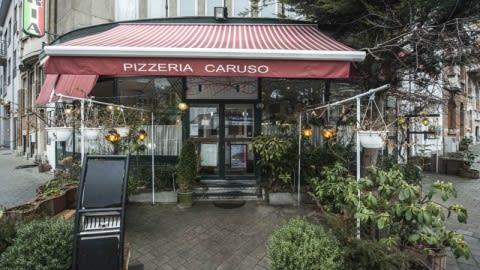 Caruso, Auderghem