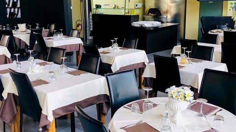LIVINO ristorante-pizzeria, Cisliano