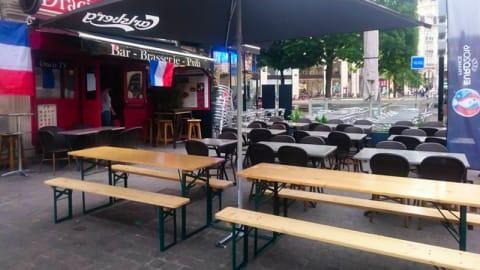 Le Dracir, Lille